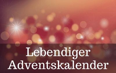 Lebendiger Adventskalender Amoneburg Tipps 7